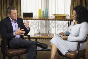Lance Armstrong Oprah Interview Cheating